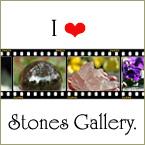 ドゥニクリスタル天然石ギャラリー