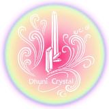 ドゥニクリスタルロゴ